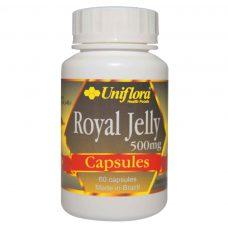 Uniflora Royal Jelly 500mg