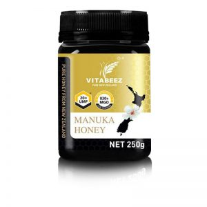 Vitabeez Manuka Honey from New Zealand UMF20+