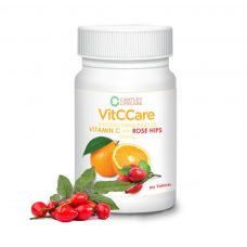 CANTLEY LIFECARE VitCCARE ROSEHIPS