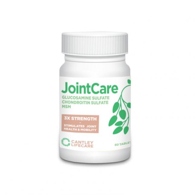 Glucosamine - White Cap