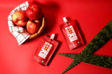 KDYALOE Organic Aloe Apple Real Gel 3
