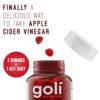 Goli Apple Cider Vinegar Gummy AVC 1