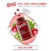 Goli Apple Cider Vinegar Gummy AVC 7
