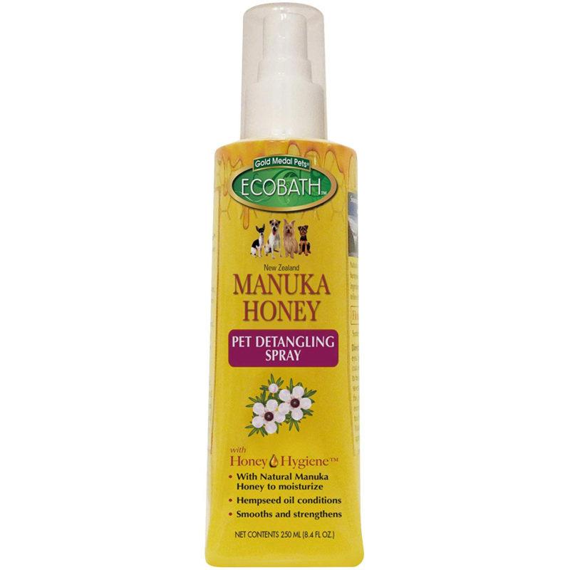 gold medal ecobath manuka honey anti itch spray 1