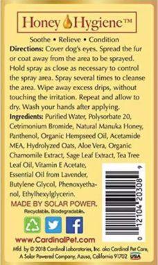 gold medal ecobath manuka honey anti itch spray 2