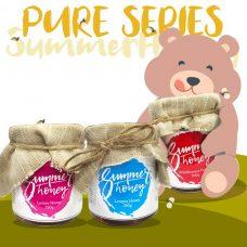 Summer Honey Pure Series_夏季蜂蜜之單花蜜系列800x800